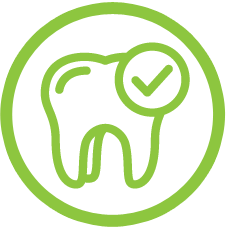 Initial Invisalign Smile Assessment of your Teeth graphic